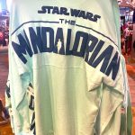 This is the Way! The Baby Yoda Spirit Jersey Has Flown into Disney World!