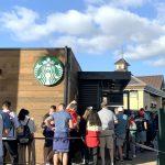 The Cutest NEW Starbucks Tumbler Has Arrived in Disney World!