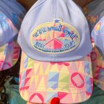 Spotted! NEW Hats in Disney World That Celebrate Two of Disney's Most Iconic Rides!