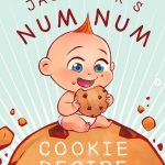 Want to Make Disney's Jack-Jack Num Num Cookies at Home?! We've Got the ADORABLE Recipe!