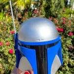 The NEW Jango Fett Stein Has Landed in Disney's Hollywood Studios!