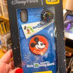 Display Your Annual Passholder Pride With This NEW Phone Case in Disney World!
