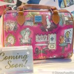 NEWS! The Most Purr-fect Dooney & Bourke Collection is Coming Soon to Disney Springs!
