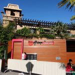 First Look and Photos: Here's a Look at Asian Street Eats Coming to Downtown Disney!