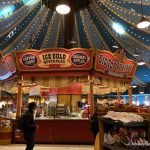 The Big Top Treats and Souvenirs Has REOPENED At Disney World's Storybook Circus!