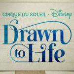 NEWS: Cirque du Soleil's New Disney Springs Show Now Delayed Until 2021!