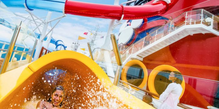 Sail Away With These Disney Cruise Line Cyber Week Discounts