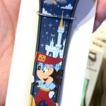 This New Disney Park MagicBand Is GIVING US LIFE!