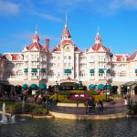 NEWS: Disneyland Paris Announces Extension to Closure