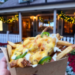 Review! We're Sharing all the Cheesy Details on This Secret Menu Item in Disney Springs!