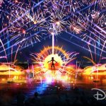A New Disney Permit Points to Work on EPCOT's Fireworks Continuing Through Late 2021