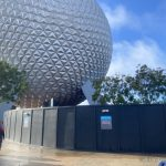 Guess What Was Just Revealed in EPCOT!