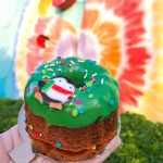 The Gingerbread Bundt Makes Its ADORABLE Debut in Disney World!