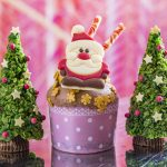 OH What FUN! Holiday Treats Arrive on the Disney Cruise Line