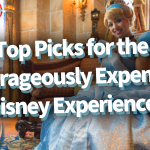 DFB Video: Our Top Picks for the Most Outrageously Expensive Disney Experiences!