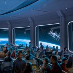 Here's How You Can Be One of the First to Dine at Space 220 in Epcot…And Give Back at the Same Time!
