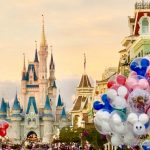 Disney World's Magic Kingdom Lands RANKED BY SNACKS!