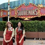 News: Unexpected Closure of Disney World's Big Top Souvenirs and Pete's Silly Sideshow Buildings