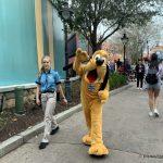 Show the World One of Your Disney Magic Moments with the My First Disney Character Challenge!