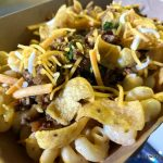 Review! Texas Chili Mac and Cheese Is the NEW Sheriff of THIS Disney Springs Food Truck!