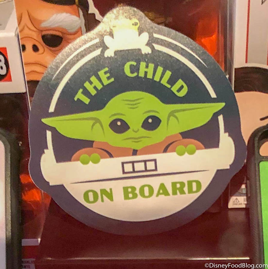 Petition Started to Make Baby Yoda an Official Apple Emoji