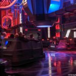 Virtually Ride Through Disney World and Disneyland's Star Wars Rise of the Resistance!