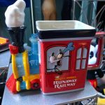 FIRST LOOK at The NEW Mickey and Minnie's Runaway Railway Merch Coming to Disney's Hollywood Studios!!