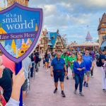 "What's New in Magic Kingdom: CROWDS, ""Fantasia"" Jewelry, and Did We Mention CROWDS?"