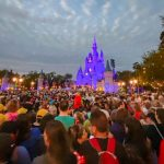 What Will New Year's Eve Be Like at Disney World This Year? Here's What We Know.
