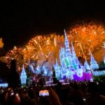 The Three MOST Surprising Things About New Year's Eve at Disney World This Year