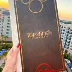 FULL Review and PHOTOS: Topolino's Terrace Dinner at Disney World's Riviera Resort