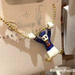 Check Out The Fab Five Jewelry Collection We Just Spotted in Disneyland!
