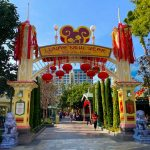 We're Live From Lunar New Year in Disney California Adventure!