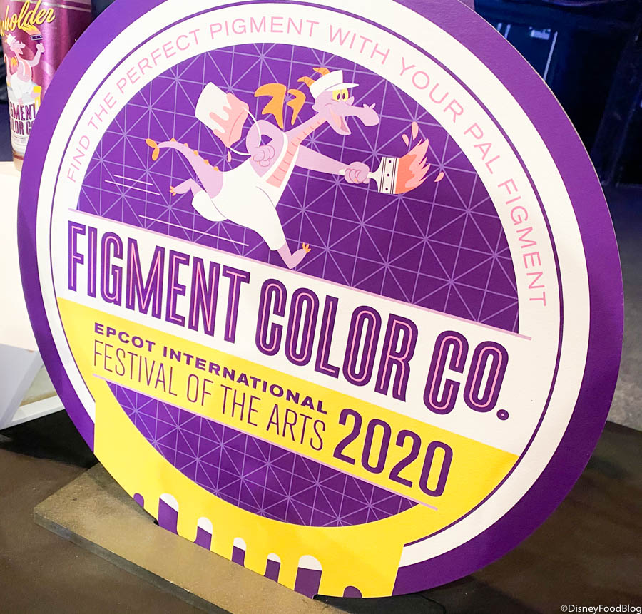 Check It Out New Annual Passholder Exclusive Merchandise Coming To The 2020 Epcot International Festival Of The Arts The Disney Food Blog