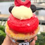 Review! You've Gotta See This Adorable Pair of Cupcakes in Disney World