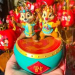 Check Out All Disney California Adventure's Lunar New Year Merchandise HERE!