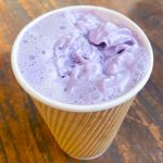 REVIEW! Galaxy's Edge Has Our New Fave PURPLE Hot Chocolate in Disneyland!