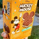 STOP THE PRESSES! You Can Get Disney Parks' Mickey Ice Cream Sandwiches at Your GROCERY STORE?!