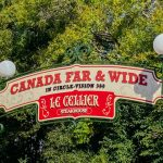 Heads Up, Canucks! The New Canada Far and Wide Film Is Now OPEN in Epcot!
