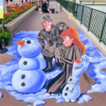 Check Out ALL The Entertainment at This Year's Epcot International Festival of the Arts!