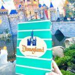 Throwback Alert! Retro Anniversary Apparel Spotted in Disneyland!