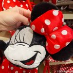 What's New at Disneyland Hotels and Downtown Disney: Stars Wars Denim Jackets and Winking Minnie Purses!