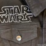 Star Wars Fans Are Gonna Freak Out Over This NEW Jacket in Disneyland!