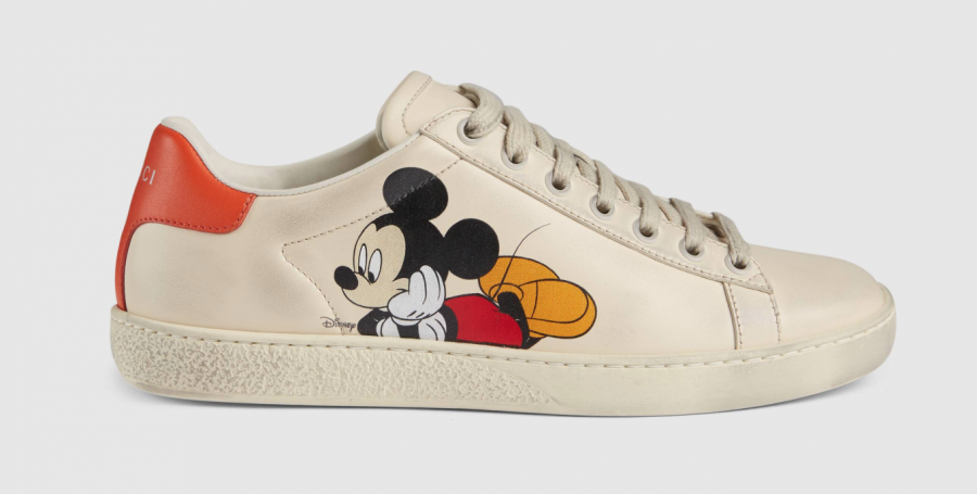 Ring in the Lunar New Year in Style with the New Disney x