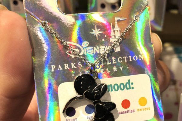 This TOTALLY RAD Disney Mood Jewelry Collection Is Transporting Us Back to the 90s!