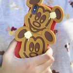 FINALLY! The Best Phone Case EVER (imho) Is On Its Way To Disney Parks!