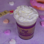 UM, YUM! This Lovable Valentine's Drink Is Back in Disney World!