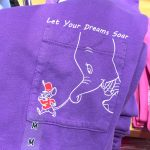 Check Out the ADORABLE Fortune Disney Clothing Collection in Disney World!