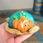 We Found Nemo!! The Newest AND Cutest Cheesecake Has Appeared in Disney World!