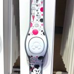 There's a Rock the Dots MagicBand in Disney World and We Need It ASAP!